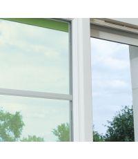 Fibernet moustiquaire fibre de verre blanc 1x3m - INTERMAS