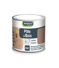 Pâte à bois chêne clair 250 g - INVENTIV