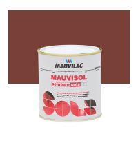 Peinture de sol Mauvisol - rouge - 0.5 L - MAUVILAC