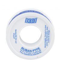 Ruban teflon PTFE 0.075MMX12M - GEB