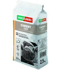 Ciment gris 2,5kg - PAREXLANKO