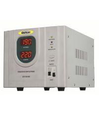 Stabilisateur de courant technologie Inverter - DEFITEC