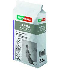 Plâtre à modeler 2,5kg - PAREXLANKO