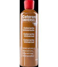 Colorant universel pour peinture coloris sienne naturelle 250 ml