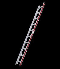 Echelle simple 1x10 - 2m83 - Inventiv