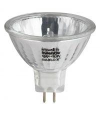 Pack 3 ampoules halogène spot INVENTIV GU5.3 673 lm 50W Ton chaud