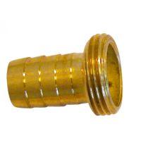 Raccord mâle 15/21 mm Ø13 mm - SPID'O