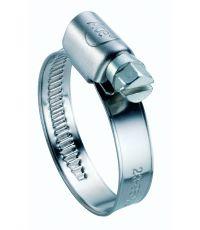 Collier de serrage Ø18 à 28 mm - SPID'O