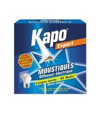 diffuseur anti-moustiques liquide - KAPO