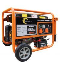 Groupe électrogène essence  GG61500 - SKIRON