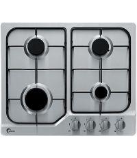 Plaque de cuisson 60 cm - 4 feux - SKIRON