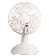 Ventilateur de table à clip- SKIRON