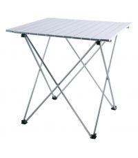 Table en aluminium 70 x 70 x 75 cm anthracite