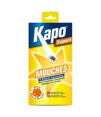 adhésifs fleurs insecticides anti-mouches - KAPO