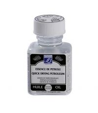 Essence de pétrole 75 ml 300007 - LEFRANC BOURGEOIS