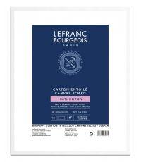 Carton entoilé N°6F - LEFRANC BOURGEOIS