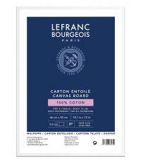 Carton entoilé N°8P - LEFRANC BOURGEOIS