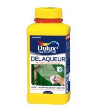 Délaqueur 0,5L DULUX VALENTINE