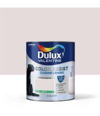 Color Resist Cuisine & Bains Rouge Industriel 0,75L - DULUX VALENTINE