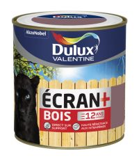 Peinture Ecran + Bois 0,5L Orage
