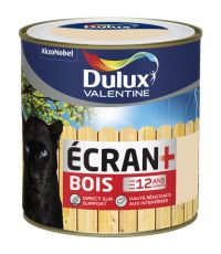 Peinture Ecran + Bois 0,5L Sable Clair