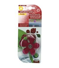 Diffuseur fleur baies sauvages - SUPERCLEAN
