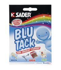 Pâte adhésive BLU TACK bleu 57g