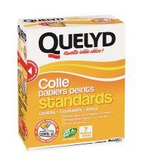 Colle papier peint standard 250g - QUELYD