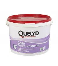 Colle dalle de plafond polystyrène 7kg - QUELYD