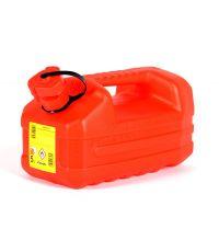 Jerrican hydrocarbure 5l rouge
