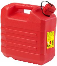 Jerrican Hydrocarbure Plastique 20L - EDA PLASTIQUES