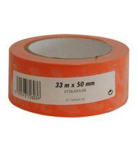 Adhésif réparation orange 33x50