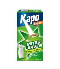 cassette anti-mites et larves - KAPO
