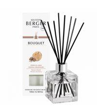 Bouquet parfumé cube Cèdre du Liban 125mL - LAMPE BERGER