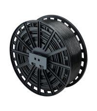 1/2 touret câble souple H03VV-F 3G1mm² 150m noir - DEBFLEX