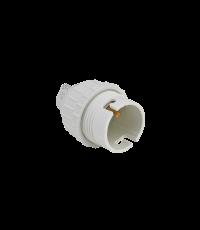 Douille b22 nylon d.b./vrac - DEBFLEX
