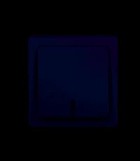 Poussoir avec voyant Blok DEBFLEX