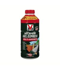 Décapant gel express Multi-Supports 1L + 20%