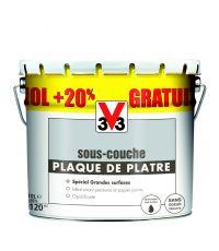 Sous Couche Plaque de Plâtre 12L - V33