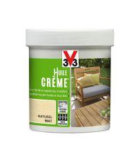 Huile crème naturel 0,5l
