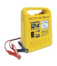 Chargeur energy 124