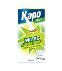 pièges mites alimentaires - KAPO
