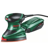 Ponceuse Multi PSM160A - 160W - BOSCH
