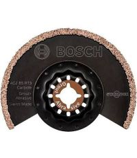 Lame segment à concrétion carbure Starlock ACZ 85 RT3 - BOSCH