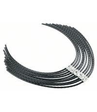 Fil pour débroussailleuse F016800431 - AFS 23-37 - BOSCH