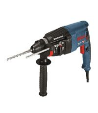 Perforateur 2-26 SDS - 830W - BOSCH PROFESSIONAL