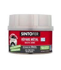 Répare métal armé 550 gr - SINTO
