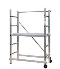 Echafaudage en aluminium 3m PARTNER - CENTAURE