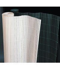 Canisse en PVC 1,5 x 5 m - SICATEC