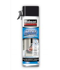 Mousse expansive isole 500ml - RUBSON